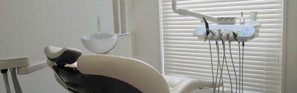 横浜市本郷台港南台の母子も安心な歯科医院です。